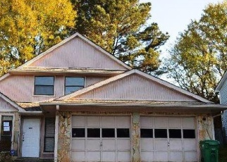 Foreclosed Home in Decatur 30035 HAMPTON DR - Property ID: 4401420270