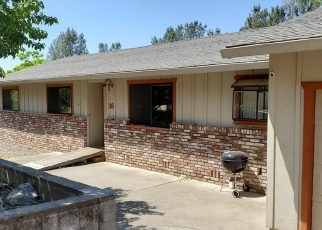 Foreclosed Home in Oroville 95966 SUNFLOWER LN - Property ID: 4401479401