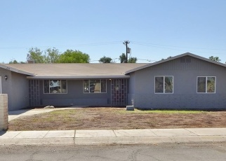 Foreclosed Home in Yuma 85364 E 30TH ST - Property ID: 4401495163