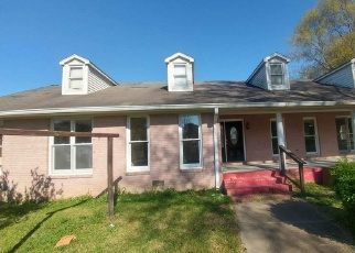 Foreclosed Home in Anniston 36207 SUNNY EVE RD - Property ID: 4401504364
