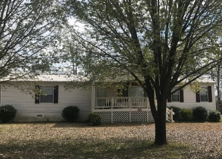 Foreclosed Home in Cedar Bluff 35959 DEER RUN RD - Property ID: 4401514888
