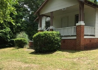 Foreclosed Home in Augusta 30909 BELAIR RD - Property ID: 4401534590