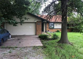 Foreclosed Home in Oologah 74053 E ALTON AVE - Property ID: 4401550802