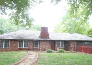 Foreclosed Home in Tulsa 74136 E 78TH ST - Property ID: 4401551225