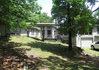 Foreclosed Home in Afton 74331 E MOOSE DR - Property ID: 4401553417