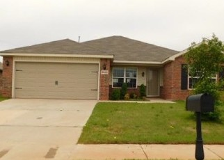 Foreclosed Home in Oklahoma City 73179 HUNTER BLVD - Property ID: 4401555163