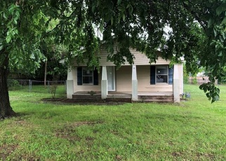 Foreclosed Home in Sapulpa 74066 E ROSS AVE - Property ID: 4401557361