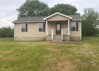 Foreclosed Home in Elkton 42220 FOGGY LN - Property ID: 4401597663