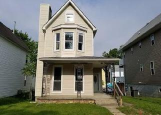 Foreclosed Home in Baltimore 21218 LOWNDES AVE - Property ID: 4401642777