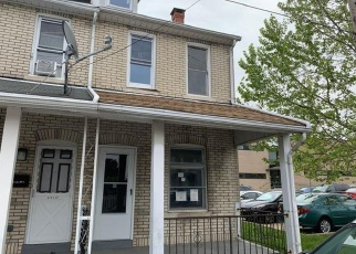 Foreclosed Home in Allentown 18103 S 3RD ST - Property ID: 4401645393