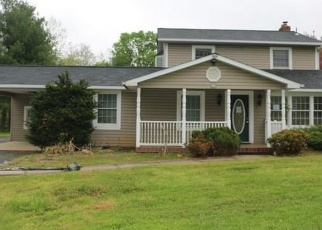 Foreclosed Home in Boonsboro 21713 CHESTNUT AVE - Property ID: 4401668609