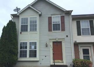 Foreclosed Home in Joppa 21085 MACINTOSH CIR - Property ID: 4401701458