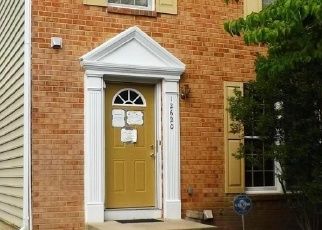 Foreclosed Home in Upper Marlboro 20772 PAVILLION CT - Property ID: 4401732556