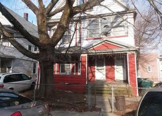 Foreclosed Home in Bridgeport 06607 CARROLL AVE - Property ID: 4401740885
