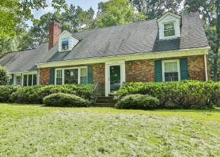 Foreclosed Home in Odenton 21113 HAMMOND LN - Property ID: 4401757516