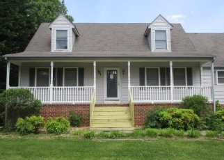 Foreclosed Home in Forest 24551 HUNTERS CREEK RD - Property ID: 4401791684