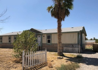 Foreclosed Home in Pahrump 89060 DART DR - Property ID: 4401794750