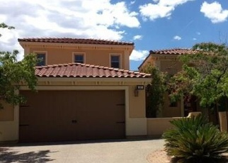 Foreclosed Home in Henderson 89011 BENEVOLO DR - Property ID: 4401795625