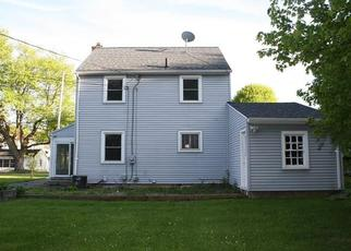 Foreclosed Home in Rochester 14624 HINCHEY RD - Property ID: 4401800887
