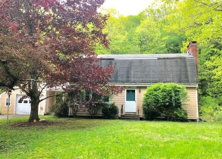 Foreclosed Home in Winsted 06098 COLEBROOK RD - Property ID: 4401806119