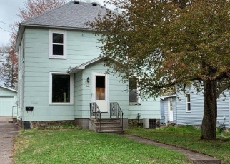 Foreclosed Home in Rhinelander 54501 MAPLE ST - Property ID: 4401813132