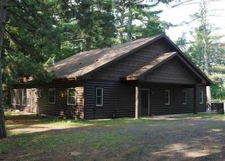 Foreclosed Home in Iron River 54847 MCCARRY LAKE RD - Property ID: 4401816645