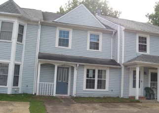 Foreclosed Home in Virginia Beach 23462 FRATERNITY CT - Property ID: 4401847296