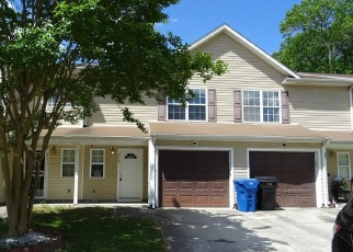 Foreclosed Home in Virginia Beach 23462 ADMISSIONS CT - Property ID: 4401853882
