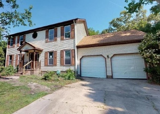 Foreclosed Home in Virginia Beach 23456 BOXFORD RD - Property ID: 4401854757