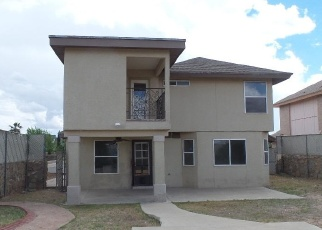 Foreclosed Home in El Paso 79938 BILL MITCHELL DR - Property ID: 4401896349