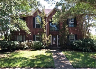 Foreclosed Home in Katy 77450 WALNUT CANYON DR - Property ID: 4401898545