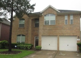 Foreclosed Home in Pearland 77584 DRAKE FALLS DR - Property ID: 4401901161