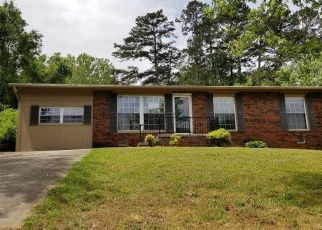Foreclosed Home in Knoxville 37921 MASCARENE RD - Property ID: 4401907750