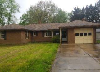 Foreclosed Home in Akron 44314 BIGELOW ST - Property ID: 4401910364