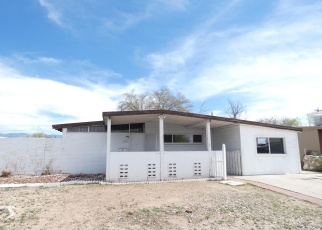 Foreclosed Home in Albuquerque 87110 MORNINGSIDE DR NE - Property ID: 4401924834