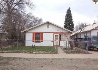 Foreclosed Home in Las Vegas 87701 LINCOLN ST - Property ID: 4401928773