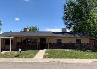 Foreclosed Home in Bloomfield 87413 W PEACH ST - Property ID: 4401932715
