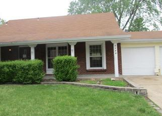 Foreclosed Home in Florissant 63033 CHELTENHAM RD - Property ID: 4401945857