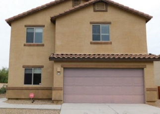 Foreclosed Home in Sahuarita 85629 W CALLE FRANJA VERDE - Property ID: 4401958998