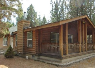 Foreclosed Home in La Pine 97739 SPRINGWOOD RD - Property ID: 4401964234