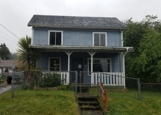 Foreclosed Home in Coquille 97423 N DEAN ST - Property ID: 4401971238