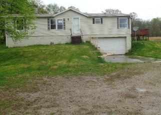 Foreclosed Home in Cambridge 43725 LEATHERWOOD RD - Property ID: 4401973434