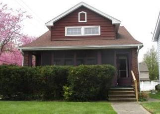 Foreclosed Home in Cleveland 44119 E 194TH ST - Property ID: 4401985707