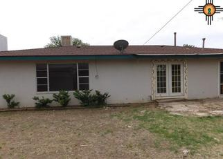 Foreclosed Home in Lovington 88260 W POLK AVE - Property ID: 4402019426