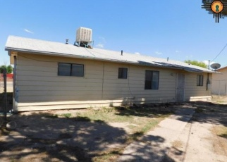 Foreclosed Home in Deming 88030 S LIME ST - Property ID: 4402023361