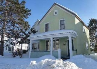 Foreclosed Home in Ely 55731 E HARVEY ST - Property ID: 4402070223