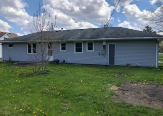 Foreclosed Home in Brownsdale 55918 MILL ST N - Property ID: 4402076805