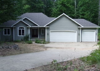 Foreclosed Home in Traverse City 49686 LOTH LORIEN DR - Property ID: 4402087307
