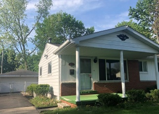 Foreclosed Home in Ypsilanti 48198 CRESTWOOD AVE - Property ID: 4402100452