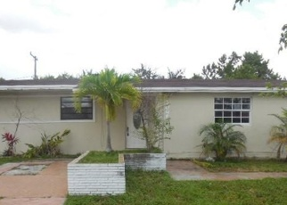 Foreclosed Home in Miami 33157 SW 177TH TER - Property ID: 4402102195
